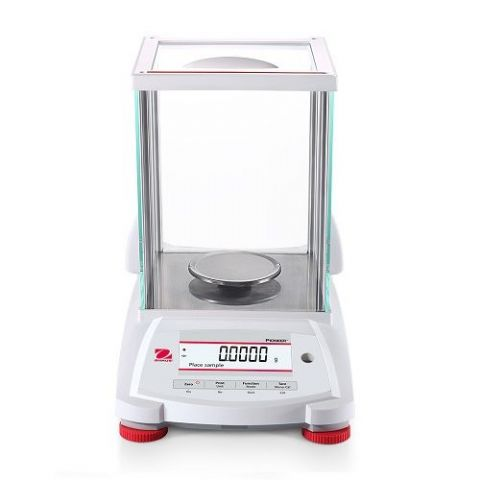 Ohaus | Pioneer PX Trade Approved Analytical Balance | Oneweigh.co.uk